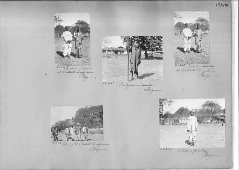Mission Photograph Album - India #06 Page_0171