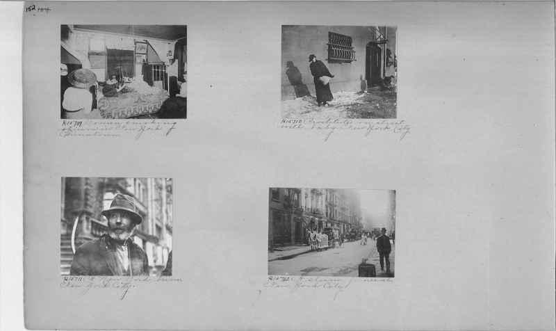 Mission Photograph Album - Cities #8 page 0152