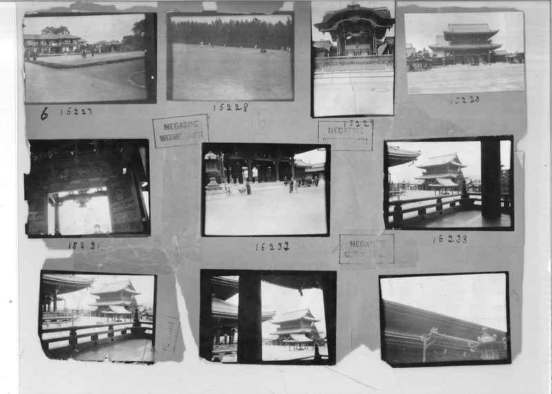 Mission Photograph Album - Japan #02 Page 0006