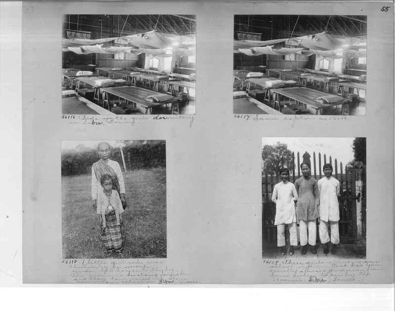 Mission Photograph Album - Malaysia #6 page 0055