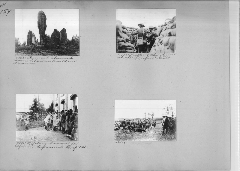 Mission Photograph Album - Europe #02 Page 0154