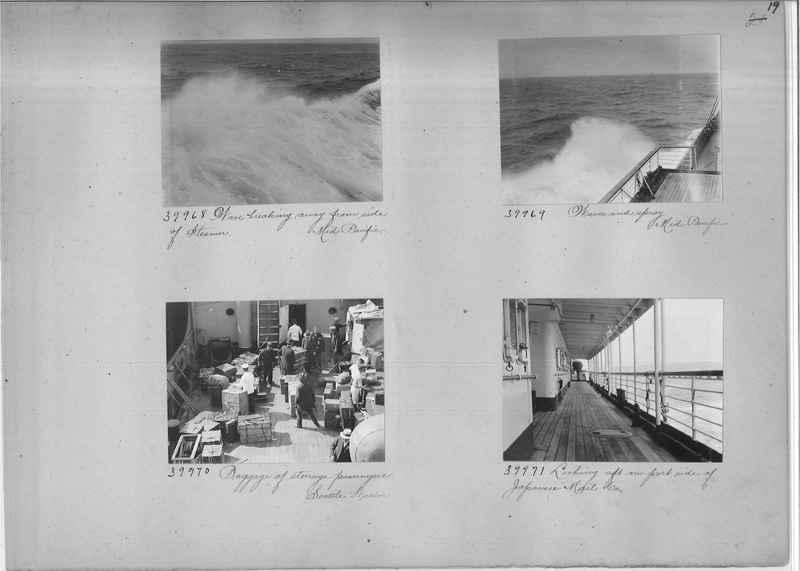 Mission Photograph Album - Miscellaneous #02 Page 0019