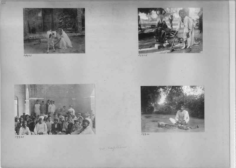 Mission Photograph Album - India #05_0132