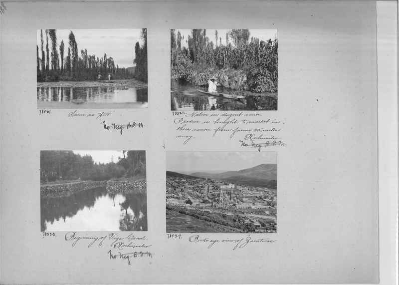 Mission Photograph Album - Mexico #05 page 0188