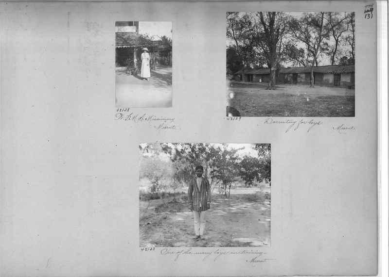 Mission Photograph Album - India #06 Page_0131