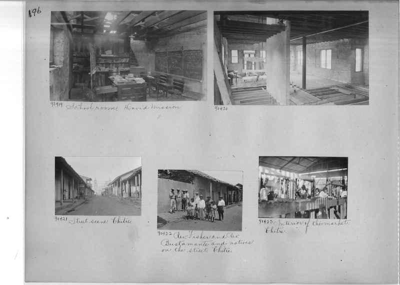 Mission Photograph Album - Panama #04 page 0196
