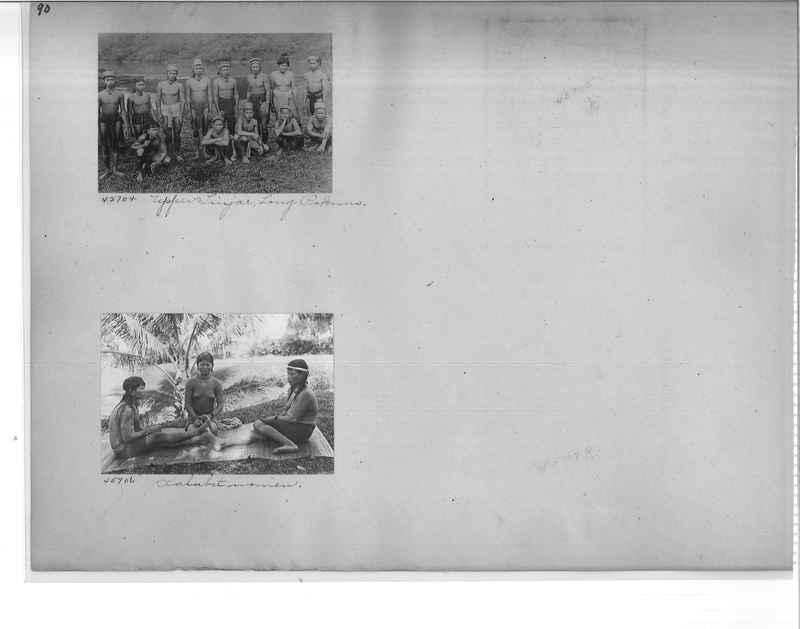 Mission Photograph Album - Malaysia #4 page 0090