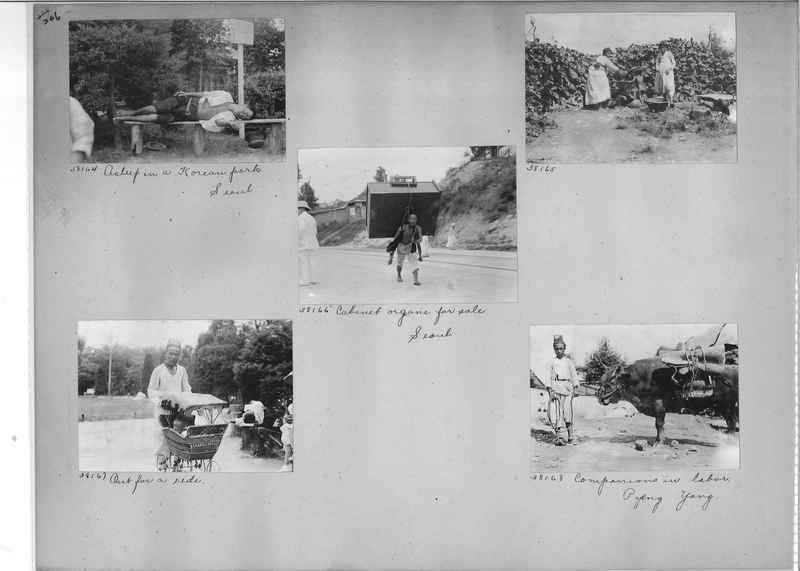 Mission Photograph Album - Korea #2 page 0206