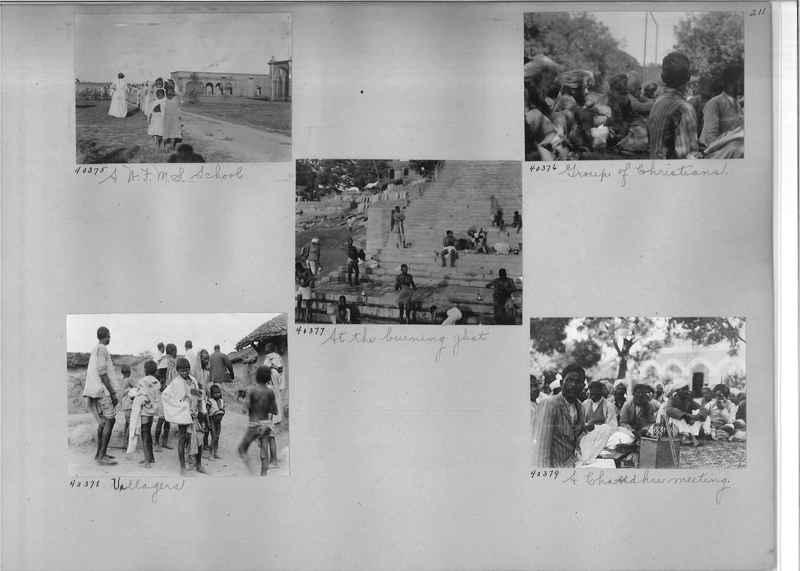 Mission Photograph Album - India #05_0211