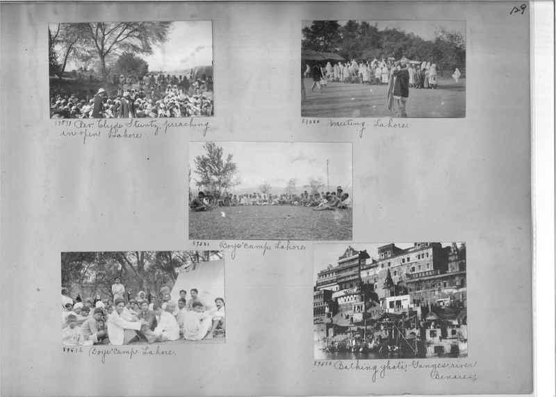Mission Photograph Album - India #10 Page 0129