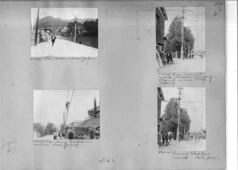 Mission Photograph Album - Japan #03 Page 0027
