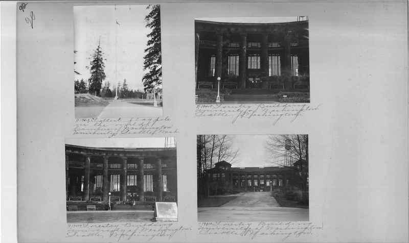 Mission Photograph Album - Education #1 page 0092
