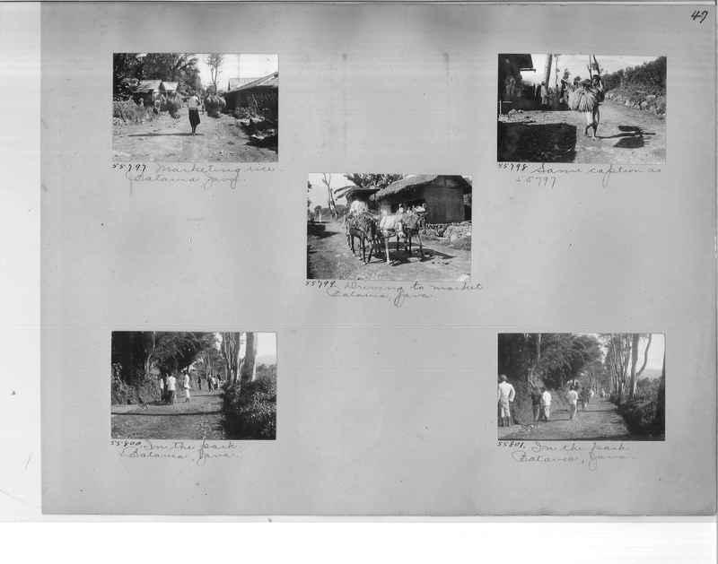 Mission Photograph Album - Malaysia #6 page 0047
