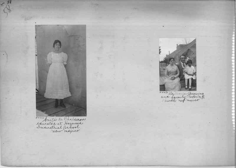 Mission Photograph Album - Miscellaneous #01 Page_0058