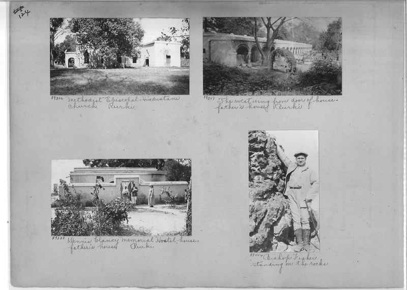 Mission Photograph Album - India #10 Page 0124