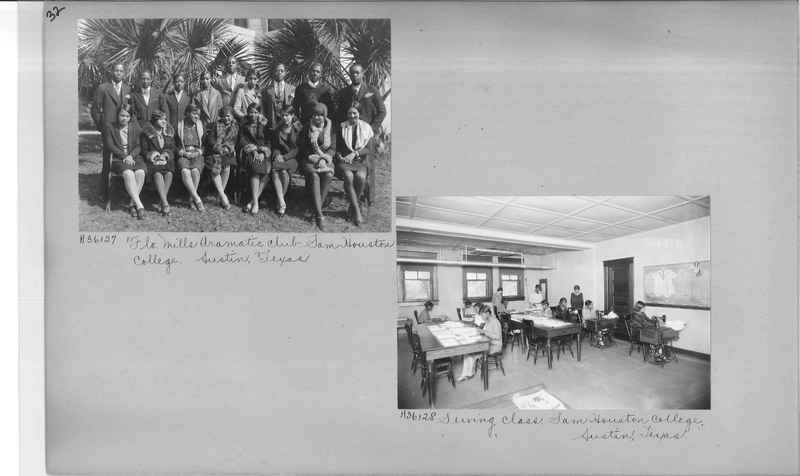 Mission Photograph Album - Negro #5 page 0032