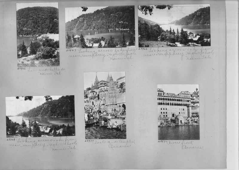 Mission Photograph Album - India #05_0008