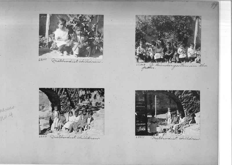 Mission Photograph Album - Mexico #04 page 0099