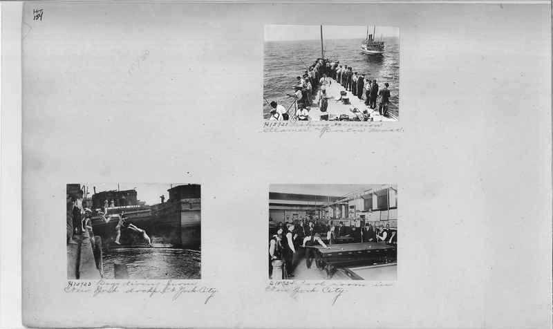 Mission Photograph Album - Cities #8 page 0154