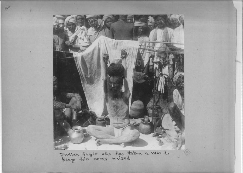 Mission Photograph Album - India - O.P. #02 Page 0164
