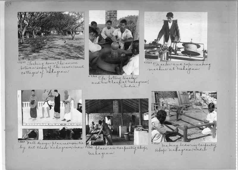 Mission Photograph Album - India #13 Page 0134