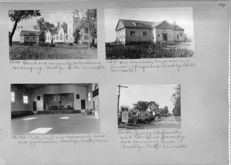 Mission Photograph Album - Rural #06 Page_0171