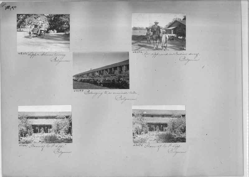 Mission Photograph Album - India #06 Page_0190
