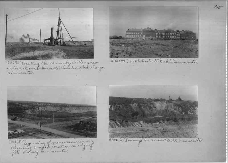 Mission Photograph Album - Rural #06 Page_0165