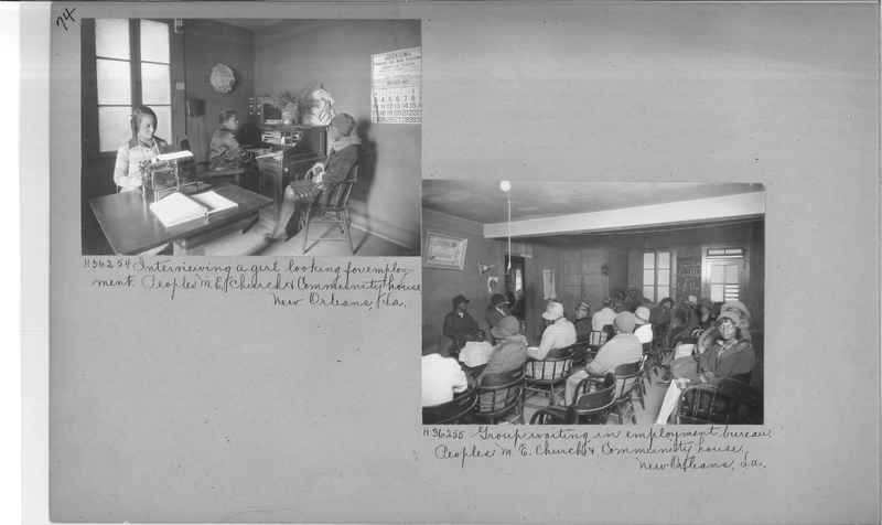 Mission Photograph Album - Negro #5 page 0074