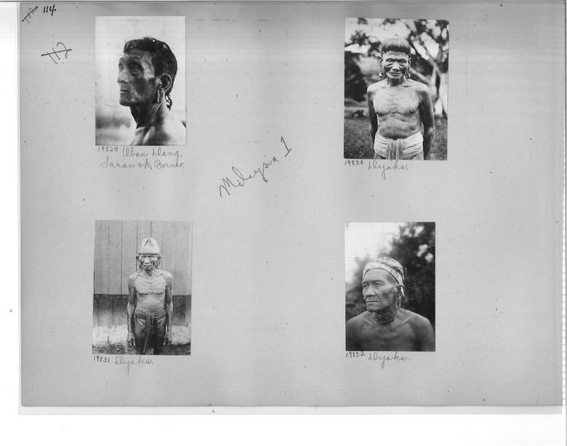 Mission Photograph Album - Malaysia #1 page 0114