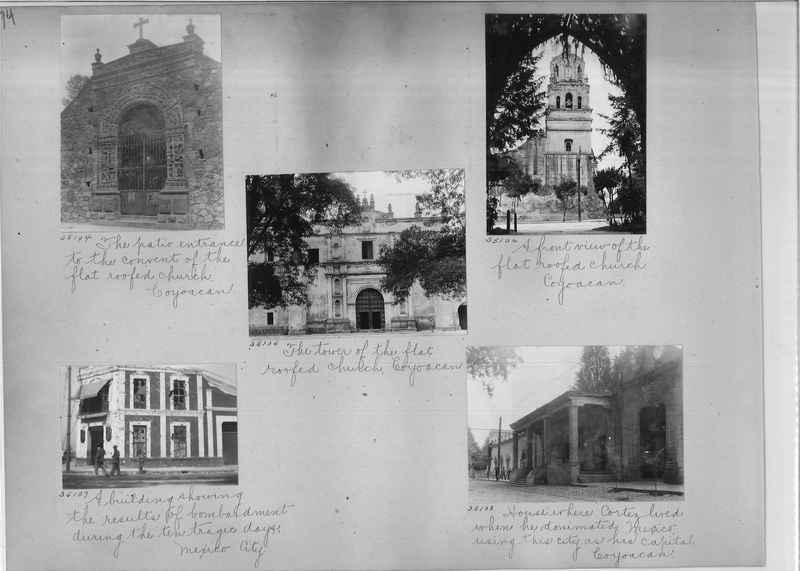 Mission Photograph Album - Mexico #02 Page_0074