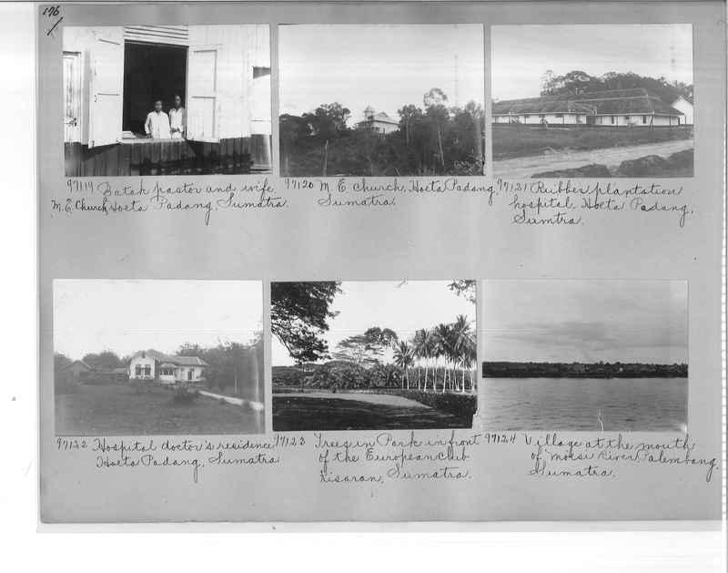Mission Photograph Album - Malaysia #6 page 0176