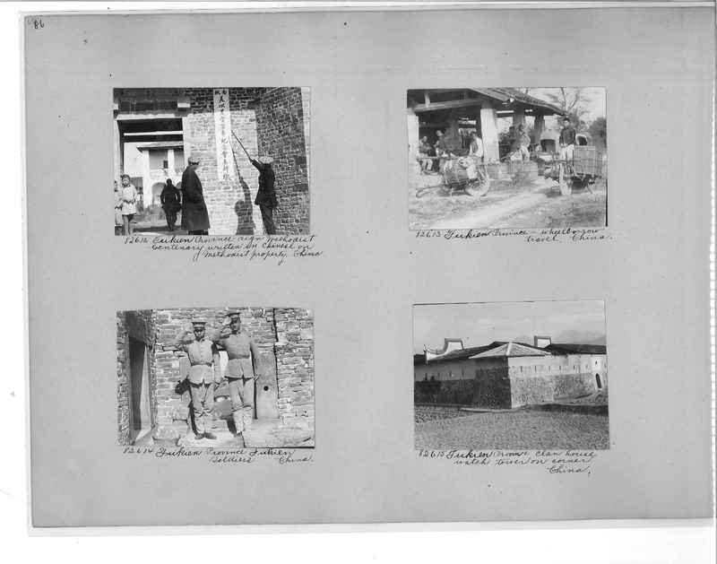 Mission Photograph Album - China #11 pg. 0066