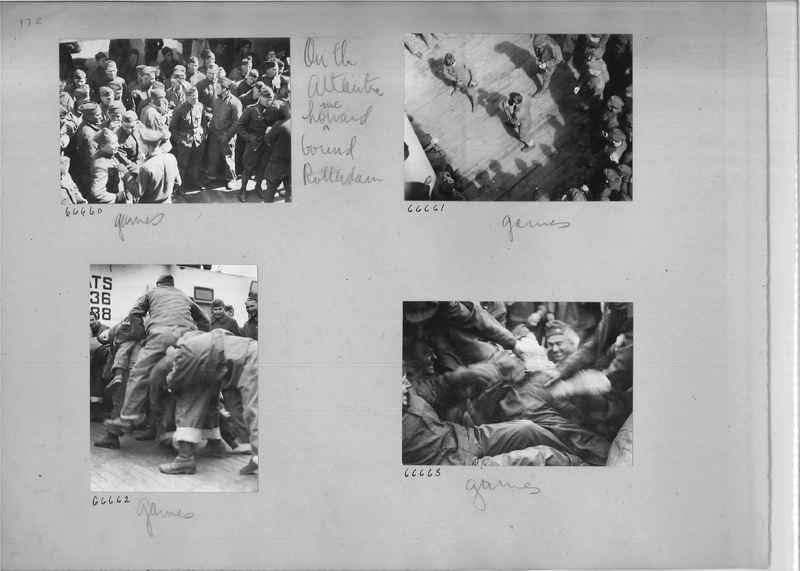 Mission Photograph Album - Europe #05 Page 0172