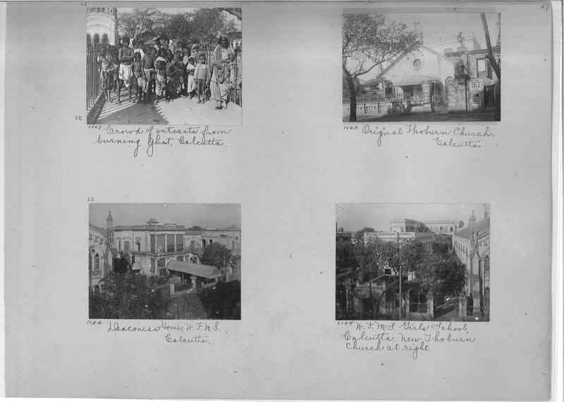 Mission Photograph Album - India #01 page 0027