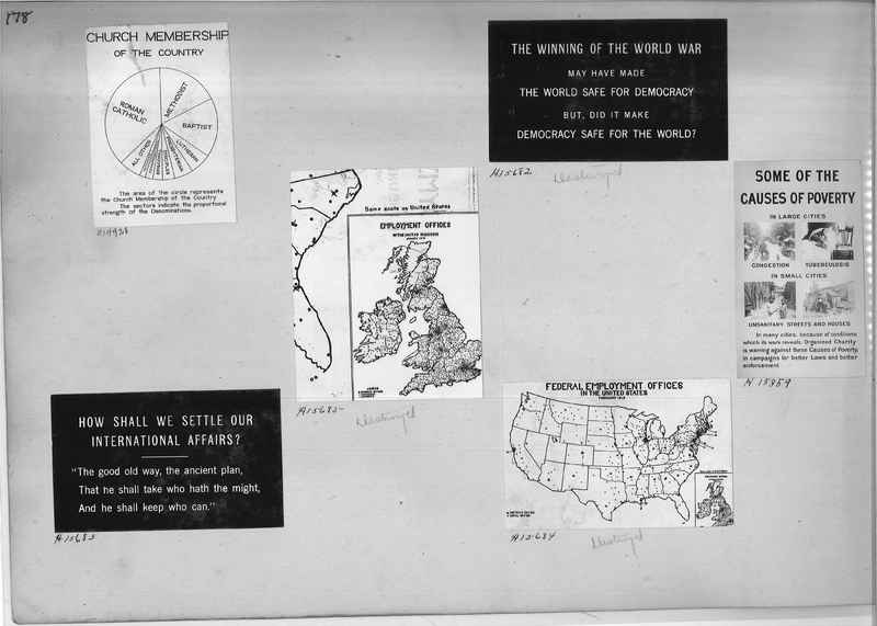 Mission Photograph Albums - Maps-Charts #01 Page_0178