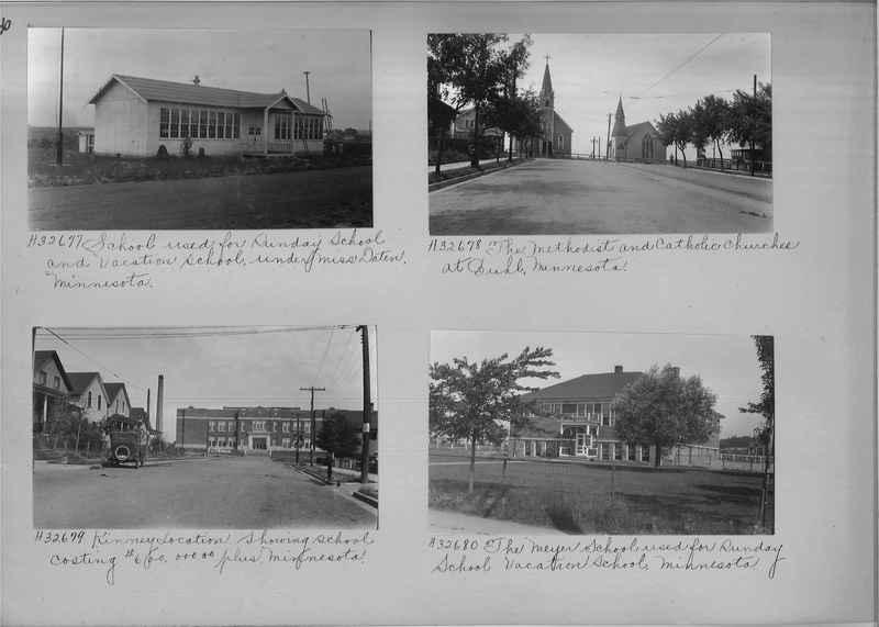 Mission Photograph Album - Rural #06 Page_0166