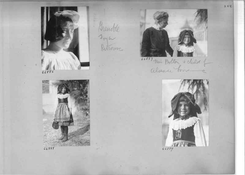Mission Photograph Album - Europe #05 Page 0229
