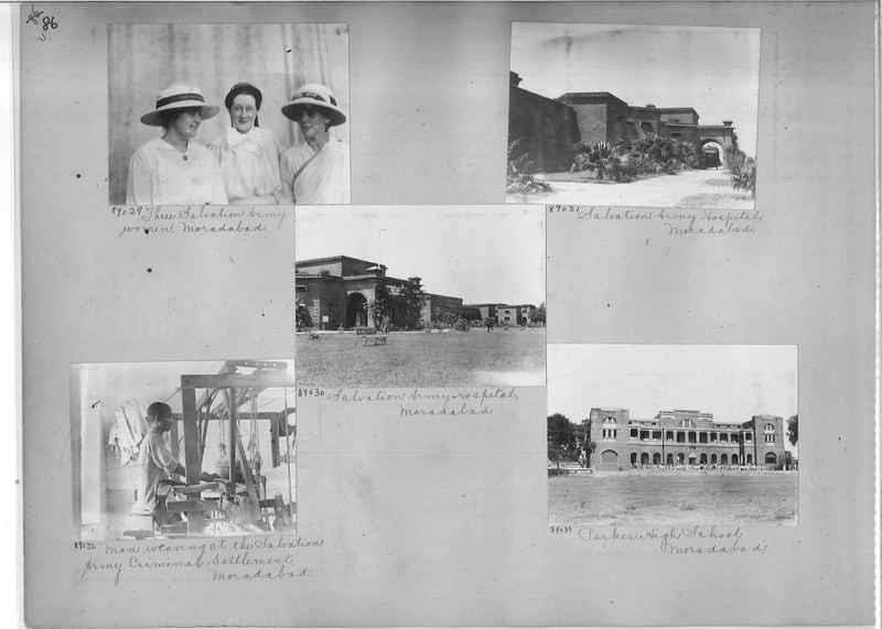 Mission Photograph Album - India #10 Page 0086