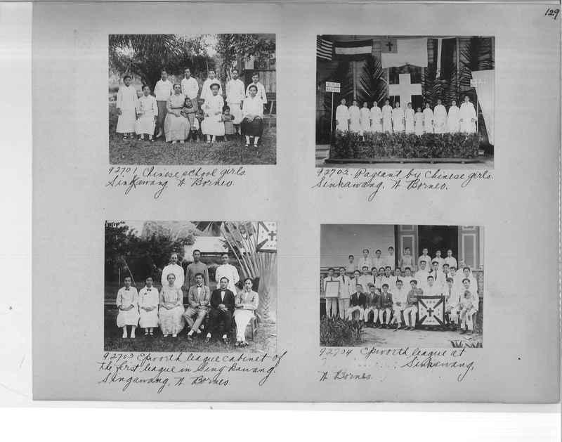 Mission Photograph Album - Malaysia #6 page 0129