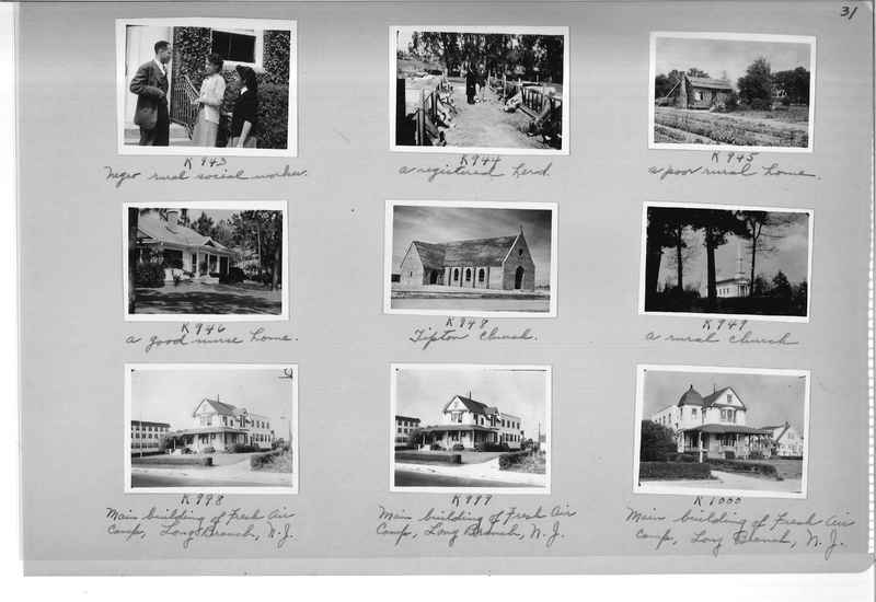 Mission Photograph Album - Rural #08 Page_0031
