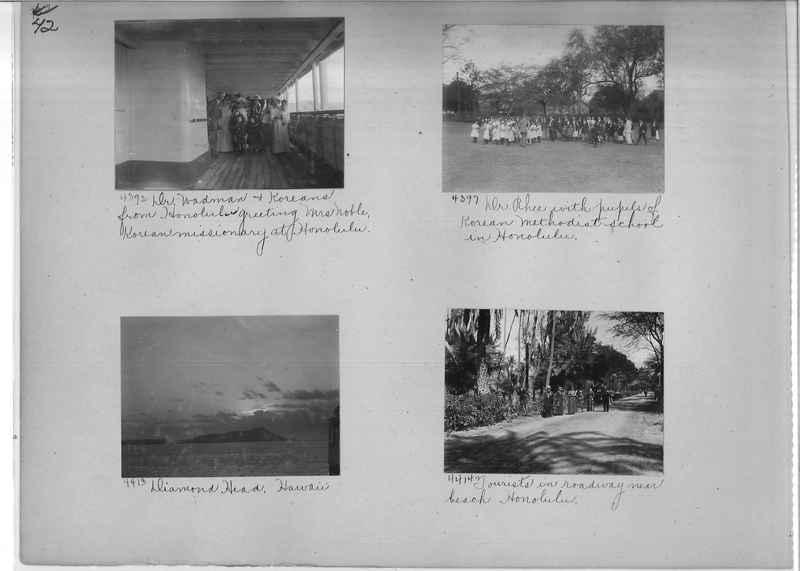 Mission Photograph Album - Miscellaneous - O.P. #01 Page_0042
