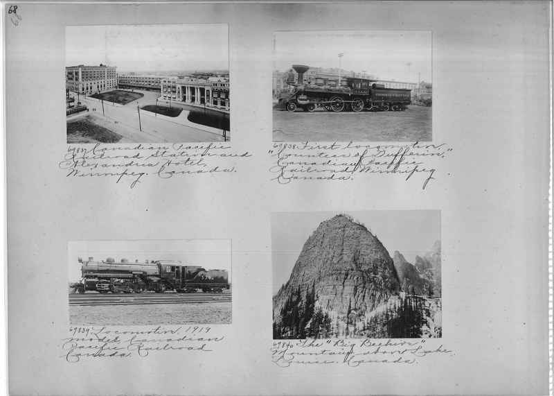 Mission Photograph Album - Miscellaneous #02 Page 0068