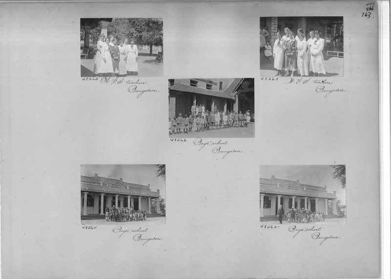 Mission Photograph Album - India #06 Page_0163