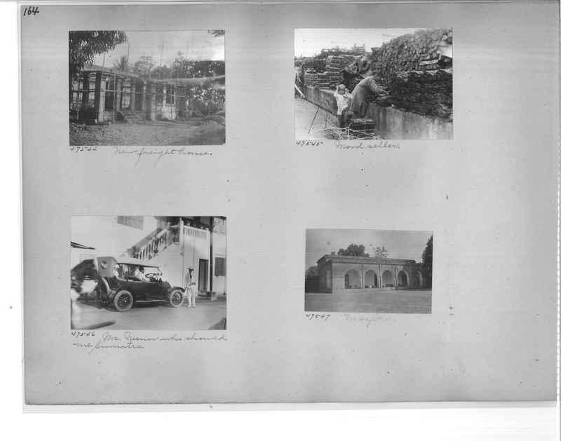 Mission Photograph Album - Malaysia #4 page 0164