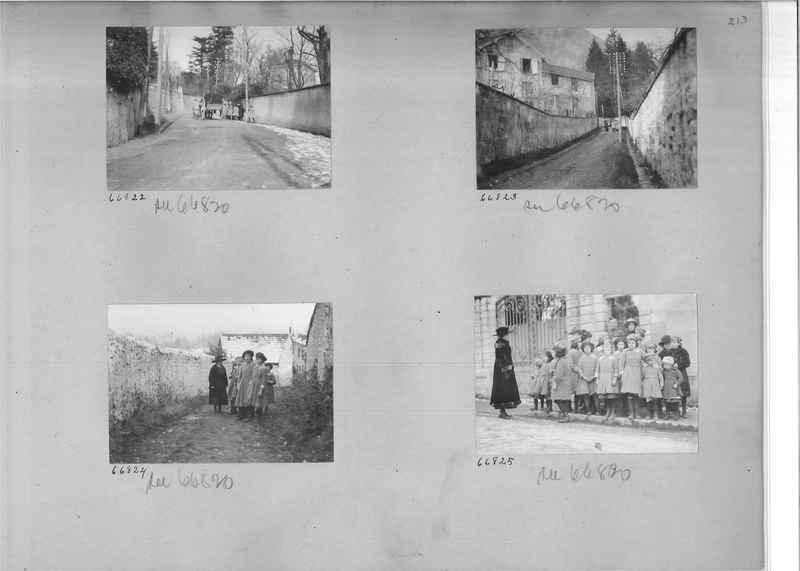 Mission Photograph Album - Europe #05 Page 0213