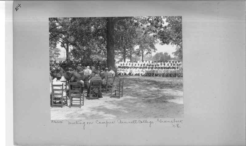 Mission Photograph Album - Negro #5 page 0214