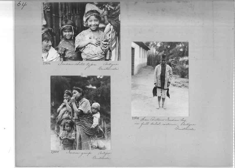 Mission Photograph Album - Panama #04 page 0064