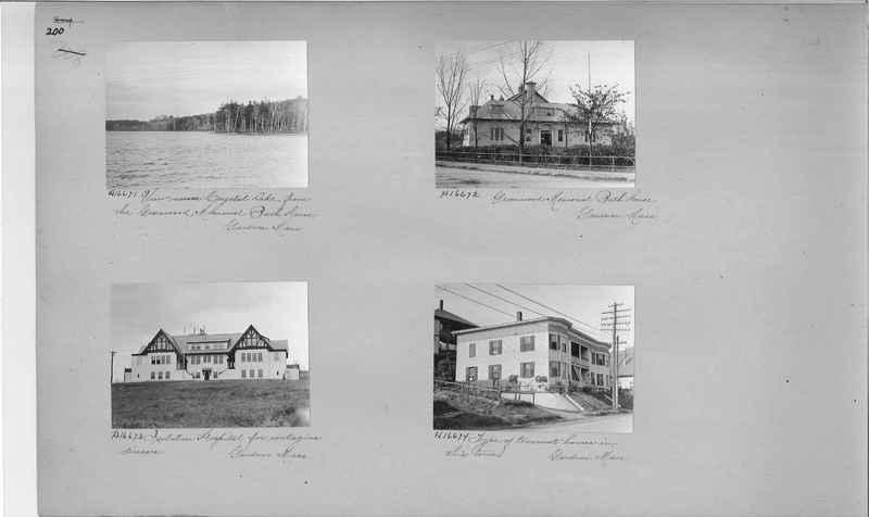 Mission Photograph Album - Cities #8 page 0200