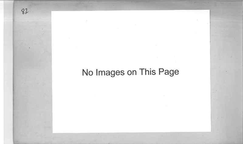 Mission Photograph Album - Negro #4 page 0082